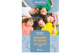 Книга Монина Робертс на эстонском языке
